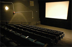 Anthology Film Archives Film Screenings Theater Rental